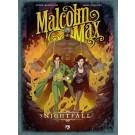 Malcolm Max 3 - Nightfall