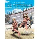 Ad Victoriam 2 - De gladiatoren van Juliobona