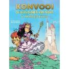 Konvooi - Jeugdjaren van Nävis, de 5 - Prinses Nävis
