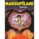 Marsupilami 33 - Supermarsu