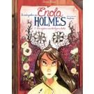 Enola Holmes 3 - Het Mysterie van het Bizarre Boeket