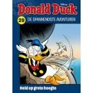 Donald Duck - Spannendste avonturen 29 - Held op grote hoogte