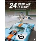 Plankgas 13 / 24 uren van Le Mans 2 - 1968-1969: Rennen heeft geen zin.