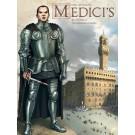Medici's 4 - Cosimo I - van Kruimels tot Festijn