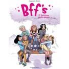 BFF's 12 - Vriendinnen zonder grenzen