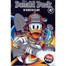 Donald Duck - Thema Pocket 47 - In vuur en vlam