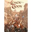 Lemen Troon, de 1 - De ridder met de bijl