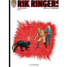 Rik Ringers - De begin jaren 2