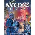 Watch Dogs Legion 1 - Underground Resistance
