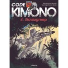 Code Kimono 4 - Staatsgreep