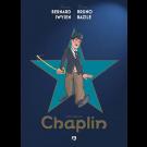 Sterren van de geschiedenis - Charlie Chaplin