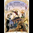 Artilleuses, de 2 - Het portret van de antiquair