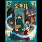Spirit 1 - Tunguska