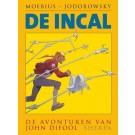De Incal - De avonturen van John Difool