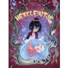 Hexeleintje 2 - Het meisje dat van Animonsters hield