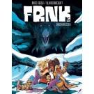 FRNK 6 - Dinosaurussen