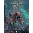 Dragonders van de Grens 1 - De Santa Fe Trail