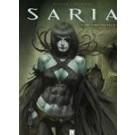 Saria 3 - Het einde van een Rijk