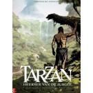Tarzan - Heerser van de Jungle 1