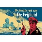 Kapitein Rob 1 - De avonturen van het zeilschip 'De Vrijheid'