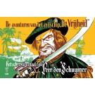 Kapitein Rob 2 - Het scheepsjournaal van Peer den Schuymer