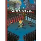Wendila - Oog om oog