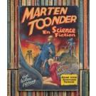 Marten Toonder en science-fiction