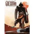 Golgotha 1 - De arena der verdoemden