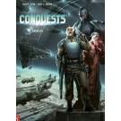 Conquests 5 - Enorus