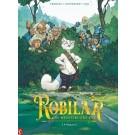 Robilar 1 - Miauw!!