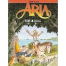 Aria 40 - Reisverslag