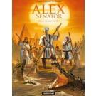 Alex - Senator 12 - De schijf van Osiris