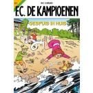 FC De Kampioenen 115 - Gespuis in huis
