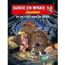 Suske en Wiske - Junior (2e reeks) 6 - In het Hol van de Beer