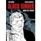 Alack Sinner - Integraal 2 - Dark city blues