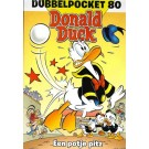 Donald Duck - Dubbelpocket 80 - Een potje Pitz