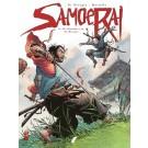 Samoerai 14 - De schouder van Meester