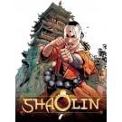 Shaolin 1 - Het kind van het lot