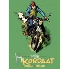 Jan Kordaat - Integraal 6: 1981-1984