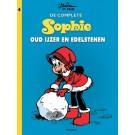Complete Sophie, de 4 - Oud ijzer en edelstenen