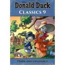 Donald Duck - Classics 9 - Pride and prejudice