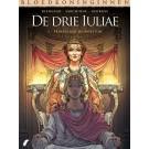 Bloedkoninginnen / Drie Iuliae, de 1 - Prinses van de woestijn