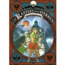 Kasteel van de Sterren, het 3 - De ridders van Mars