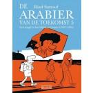 Arabier van de Toekomst, de 5 - Een jeugd in het Midden-Oosten (1992 -1994)