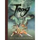 Trollen van Troy 10 - De opstandelingen van Darshan