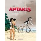 Antares - 3e cyclus 3 - 3e Episode