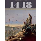 14-18 9 - Op aarde zoals in de hemel (juli 1918)