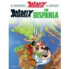Asterix 14,  In Hispania
