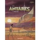 Antares - 3e cyclus 1 - 1e Episode