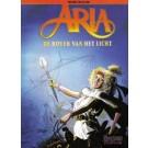 Aria 14 - De rover van het licht